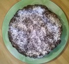 Le 101 ou le gâteau au chocolat et aux noisettes